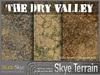 Skye dry valley terrain textures 5