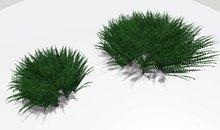 "1 prim full perm ""Bush/Forest/Grass Plant"" sculpt map, any plant texture"