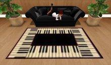 Piano Rug