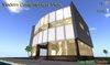 Modern Contemporary Main Store * Shop * Studio * Office * Fashion - Low Prim - 1024sqm
