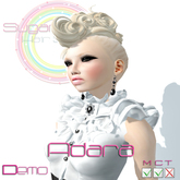 ! Sugarsmack !  : Adara - Bombshell Blondes