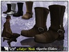 **SD**-Matrjx Ring Camperos Boots shoes Stiletto Full Options