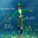 Irish Lucky Man