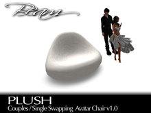 BEAM - PLUSH - Couples / Single Swap Chair 1.0