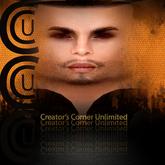 Fernando SKIN - CREATOR Kit Template-HQ PSD