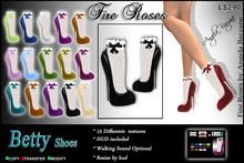 Shoes fR009 Betty v.2