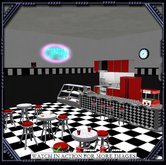 .:GDC:. Suites Destiny Diner (Compatible for the Normal Skybox)