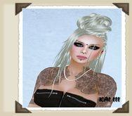 ~FP~Kai III Longer Version - BlondesPlatinum