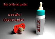 Baby accsessories (Mesh)