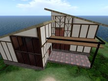 Templeton II - Open floor plan type Home