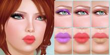 cheLLe (face makeup) Fruity