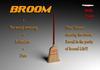 Mt broom