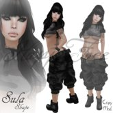 :hf: Sula Shape [LAST CHANCE!]
