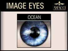 Amacci / InSight ~ Ocean Eyes