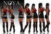 **NOYA** - LOVABLE - girl AO - Animation Overrider