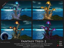 BKS Plants - Fantasy Trees 2 (Boxed)
