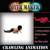 Crawling Animation Full Perm