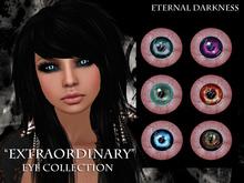 "::ED:: ""Extraordinary"" Eye collection"