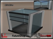 Upload[_]:: - FutureShop (3D-Miniature DEMO)