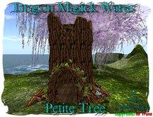 Dragon Magick Wares Petite Tree