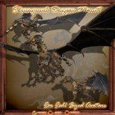 [spn] Steampunk Dragon Mount Full-Sized Edition