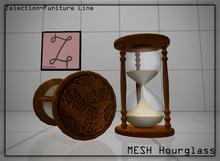 Zelection ~ Hourglass
