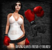 dl:: Boxing Gloves (mesh) (2 colors)