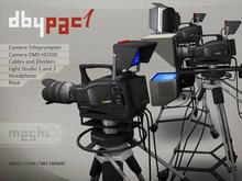 PAC - Studio Recording TV