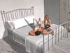 Dutchie mesh summer cuddle bed with satin sheets: 10 single and 30 couple animations, AVsitter experience enabled