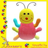 Caterpillar Toy Colors 2