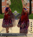 Ecarlate - Dress Ramna  - Aout 2011