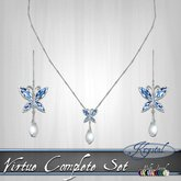 Virtue Jewelry - Platinum (MultiJewel)