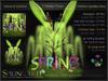 .:: PaPiLLoN Design ::. Pandora's Tree of Souls [Spring]