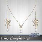 Virtue Jewelry - Gold
