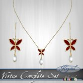 Virtue Jewelry - Gold (MultiJewel)