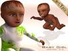 Baby boy ( African-American ) *ArtYpix*