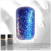 [MESH] Leverocci - Round Rigged Mesh Nails_1FA_FireworkGlitter