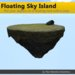 [FYI] Sky Island with Cave Inside