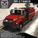 Astaro TPF-2 Fire Tanker Truck