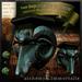 Bronze Ram's Head Corbel [T-M-nc] (WAS $145 -> NOW ONLY $40!)
