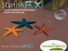 Starfish FX