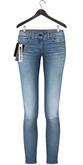 Maitreya Mesh Zipper Skinny Jeans * #1