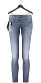 Maitreya Mesh Zipper Skinny Jeans * #3