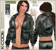 K-CODE ROXANNE4 Mesh Jacket