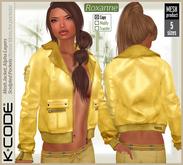 K-CODE ROXANNE3 Mesh Jacket