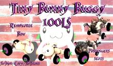Tiny Bunny Buggy