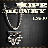Dope Money Chain