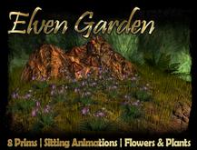 MG - Elven Garden