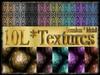 Metal pattern Textures Full Perm