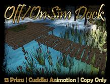 MG - Off/On Sim Dock
